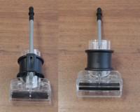Насадка моющая малая Vax 1-2-124594-00 для пылесоса