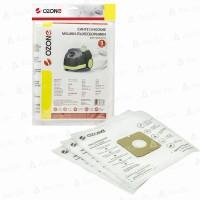 Синтетические мешки-пылесборники Ozone SE-38 для пылесосов тип ZVCA200B (49.4100)