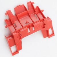 Рамка держатель Miele 06745042 для S510, S512, S548, S712, S716, S718, S760, S762